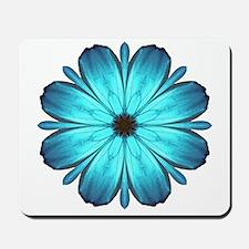 Kaleidoscopic Butterfly Mousepad