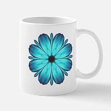 Kaleidoscopic Butterfly Mug