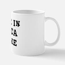 Someone in Irvine Mug