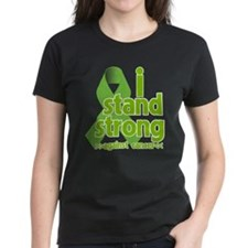 I Stand Against Lymphoma Tee