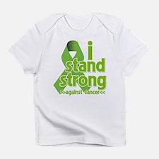 I Stand Against Lymphoma Infant T-Shirt