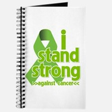 I Stand Against Lymphoma Journal