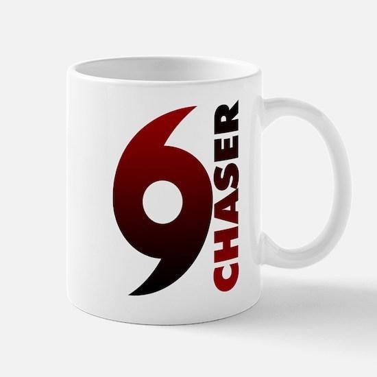 Hurricane Chaser Mug