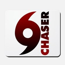 Hurricane Chaser Mousepad
