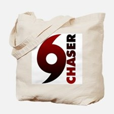 Hurricane Chaser Tote Bag