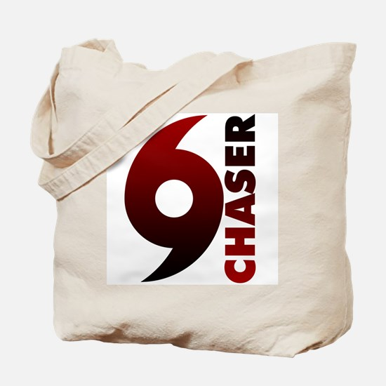 Hurricane Chaser Tote Bag