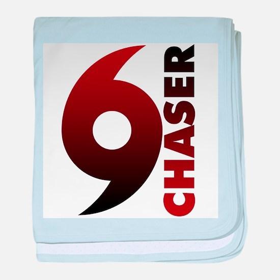 Hurricane Chaser Infant Blanket
