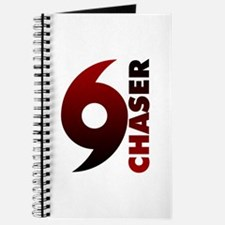 Hurricane Chaser Journal