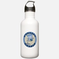 Tornado Chaser Water Bottle