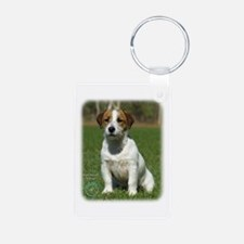 Jack Russell Terrier 9M097D-068 Keychains