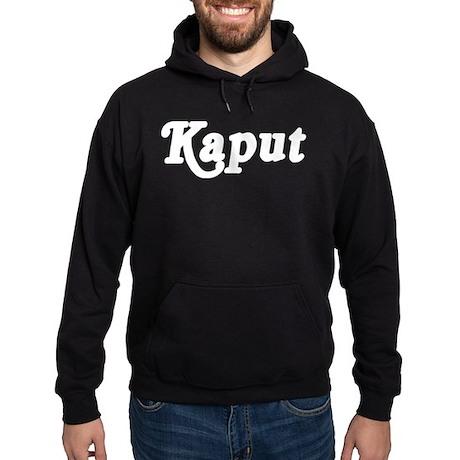 Kaput Hoodie (dark)