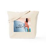 AdultBoating Tote Bag