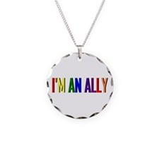 I'm an Ally Necklace