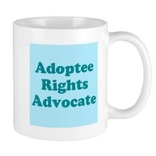 Adoptee Rights Advocate Mug