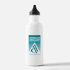 American Adoption Congress Water Bottle