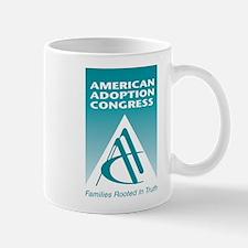 American Adoption Congress Mug