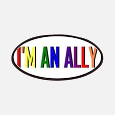 I'm an Ally Patch