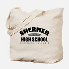 'High School of the 80's' Tote Bag