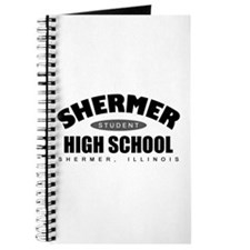 'High School of the 80's' Journal