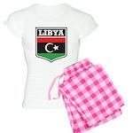 Libya Women's Light Pajamas