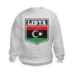 Libya Kids Sweatshirt