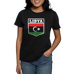 Libya Women's Dark T-Shirt