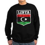 Libya Sweatshirt (dark)