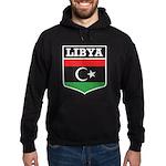 Libya Hoodie (dark)
