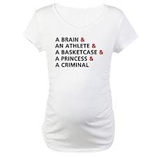 'The Breakfast Club' Shirt