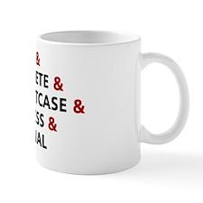 'The Breakfast Club' Mug