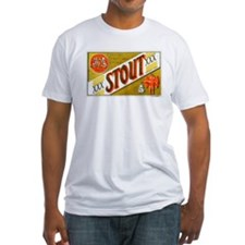 Chile Beer Label 3 Shirt