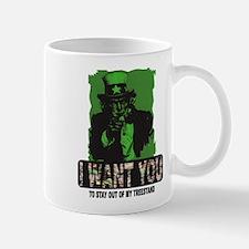 Cool Hunting themes Mug