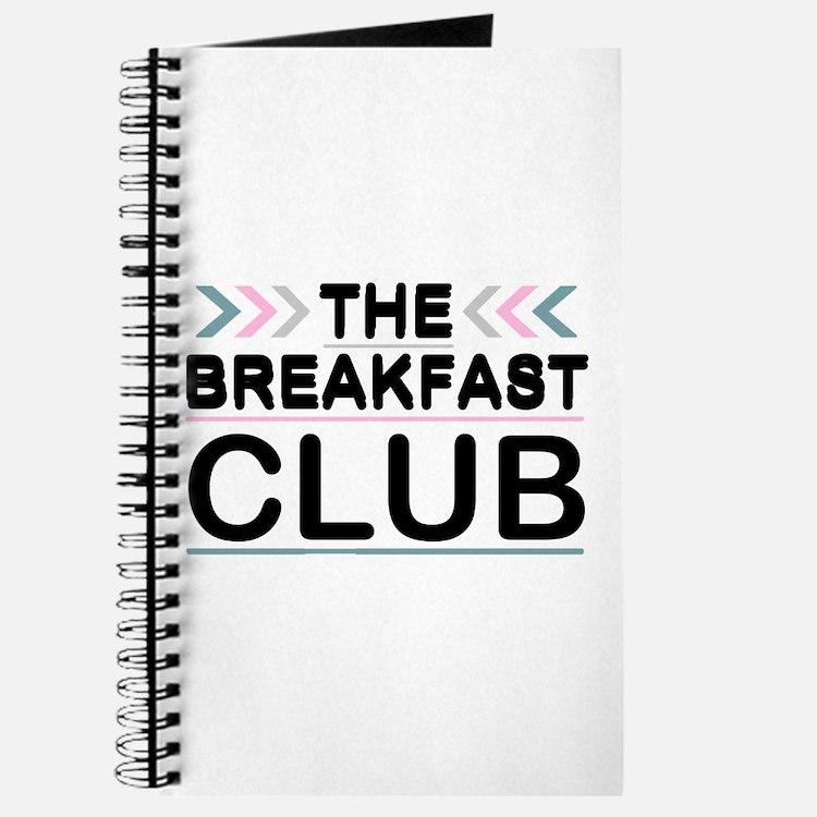 'The Breakfast Club' Journal