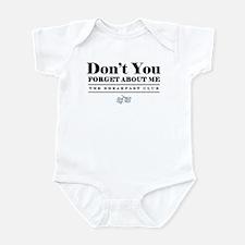 'The Breakfast Club' Infant Bodysuit