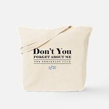 'The Breakfast Club' Tote Bag