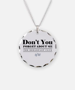 'The Breakfast Club' Necklace