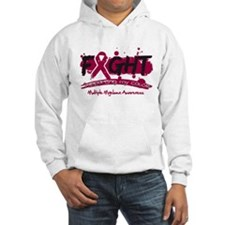 Fight Multiple Myeloma Cause Hoodie