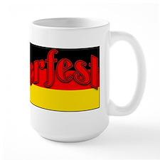 I survived Das Boot! Mug