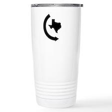 Unique Torque Travel Mug