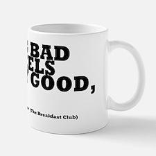 'Breakfast Club Quote' Mug