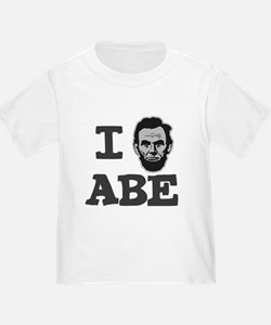 I Love Lincoln Official ABE T