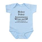 Hokey Pokey Infant Bodysuit