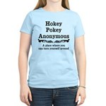 Hokey Pokey Women's Light T-Shirt