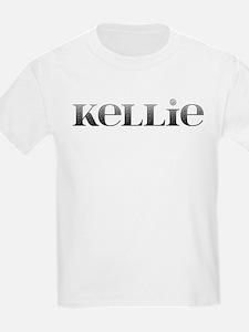Kellie Carved Metal T-Shirt