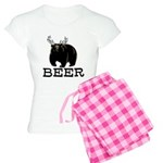 Beer Women's Light Pajamas