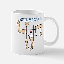 Reinvented Mugs