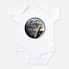'E.T. Phone Home' Infant Bodysuit