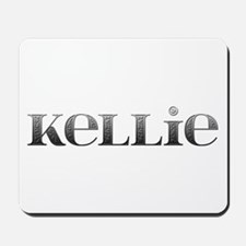 Kellie Carved Metal Mousepad