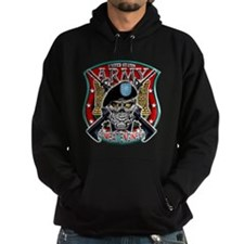 US Army Combat Engineer Shiel Hoody