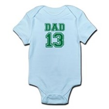 Dad 2013 Infant Bodysuit
